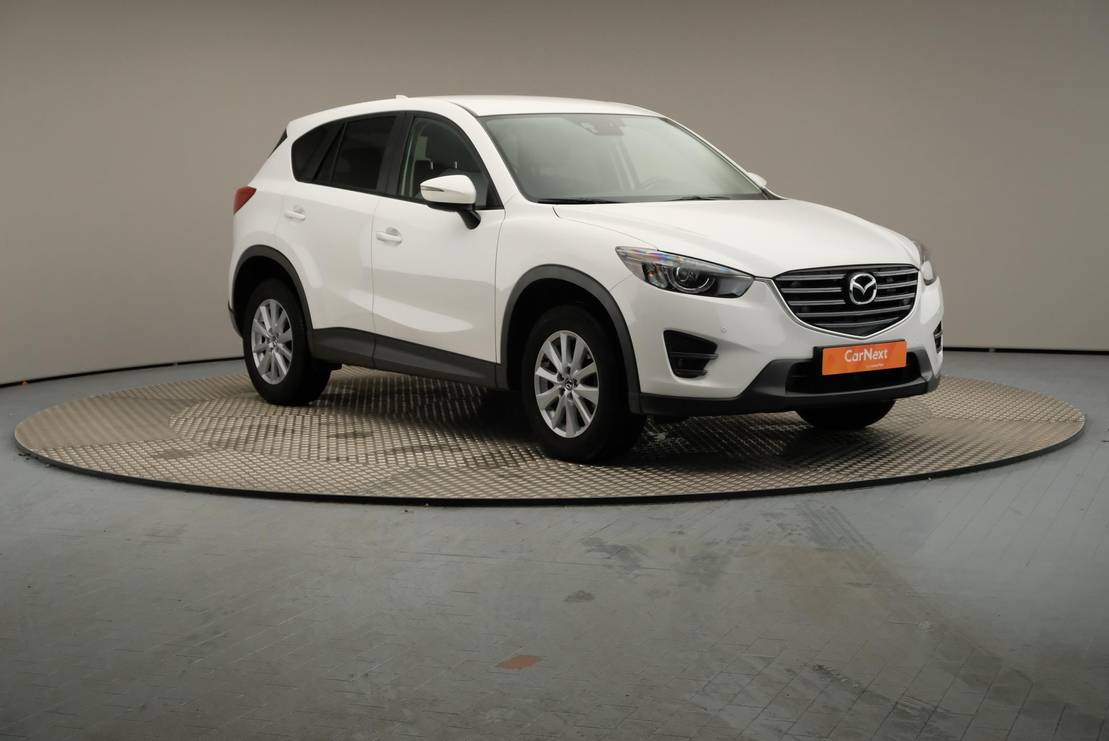 Mazda CX-5 SKYACTIV-G 160 Drive AWD Exclusive-Line, 360-image28