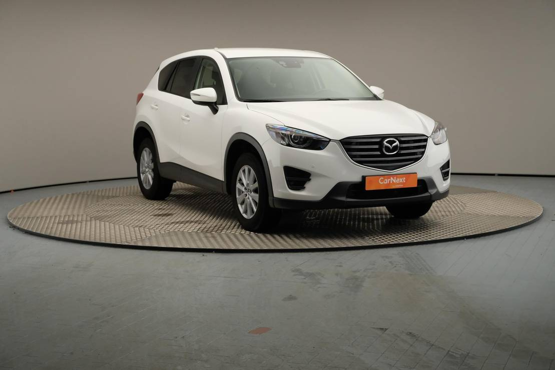 Mazda CX-5 SKYACTIV-G 160 Drive AWD Exclusive-Line, 360-image29