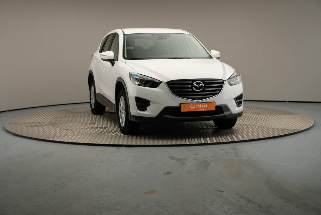 Mazda CX-5 SKYACTIV-G 160 Drive AWD Exclusive-Line, 360-image30