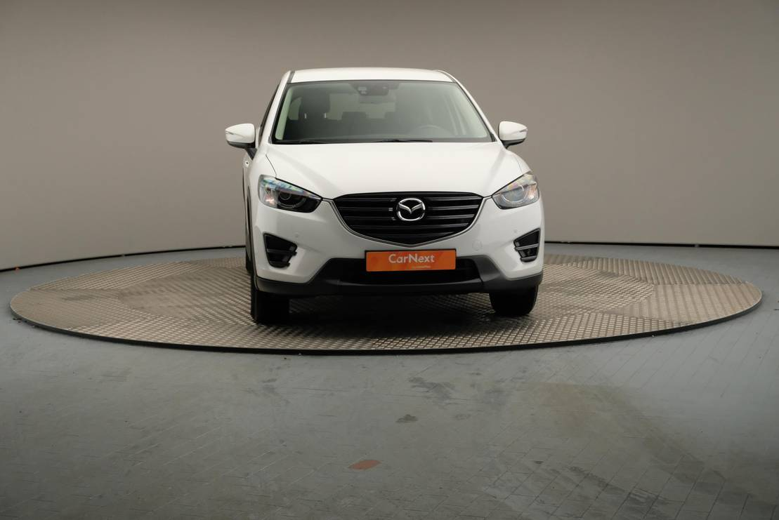 Mazda CX-5 SKYACTIV-G 160 Drive AWD Exclusive-Line, 360-image31