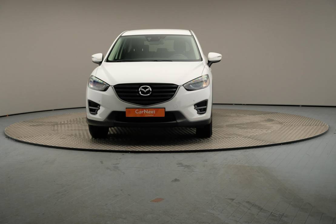 Mazda CX-5 SKYACTIV-G 160 Drive AWD Exclusive-Line, 360-image32