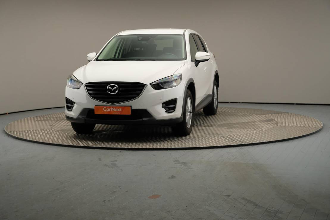 Mazda CX-5 SKYACTIV-G 160 Drive AWD Exclusive-Line, 360-image33