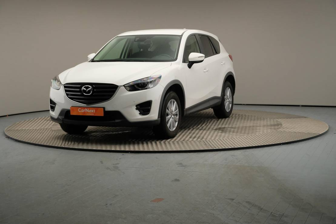 Mazda CX-5 SKYACTIV-G 160 Drive AWD Exclusive-Line, 360-image34