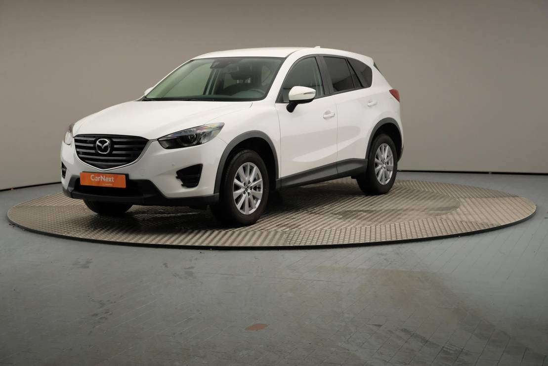 Mazda CX-5 SKYACTIV-G 160 Drive AWD Exclusive-Line, 360-image35