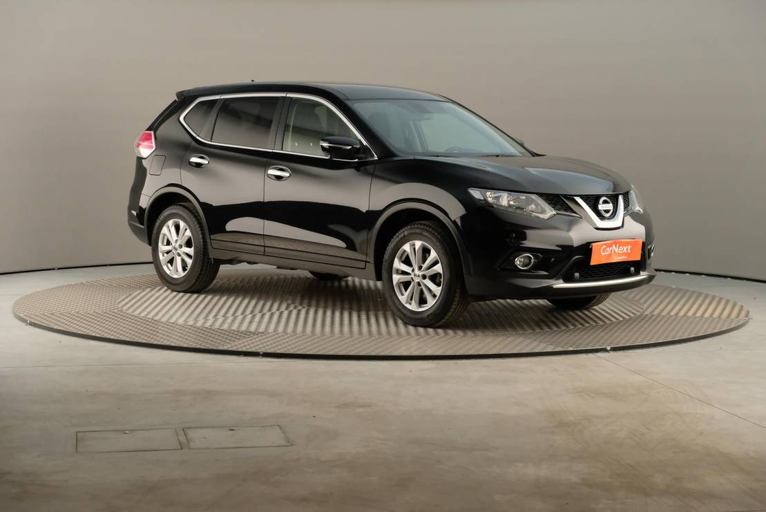 Nissan X-Trail 1.6 Dci 130 2wd Acenta, 360-image27