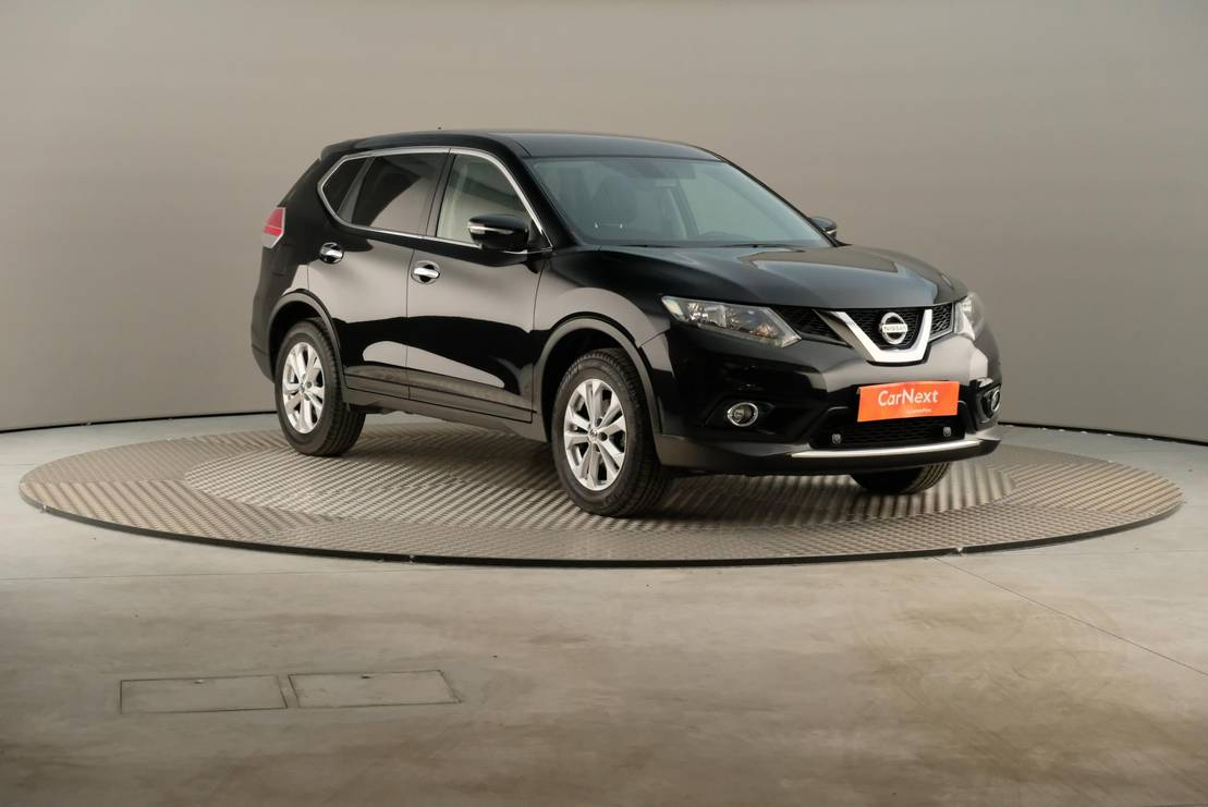 Nissan X-Trail 1.6 Dci 130 2wd Acenta, 360-image28