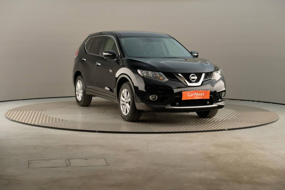 Nissan X-Trail 1.6 Dci 130 2wd Acenta, 360-image29