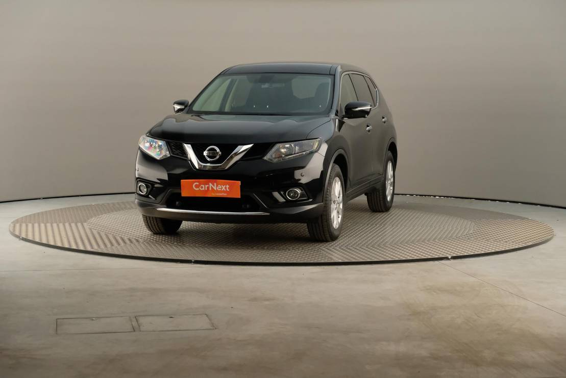 Nissan X-Trail 1.6 Dci 130 2wd Acenta, 360-image33