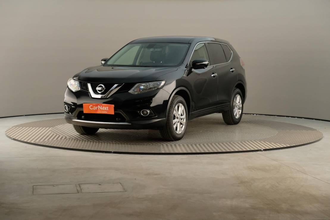 Nissan X-Trail 1.6 Dci 130 2wd Acenta, 360-image34