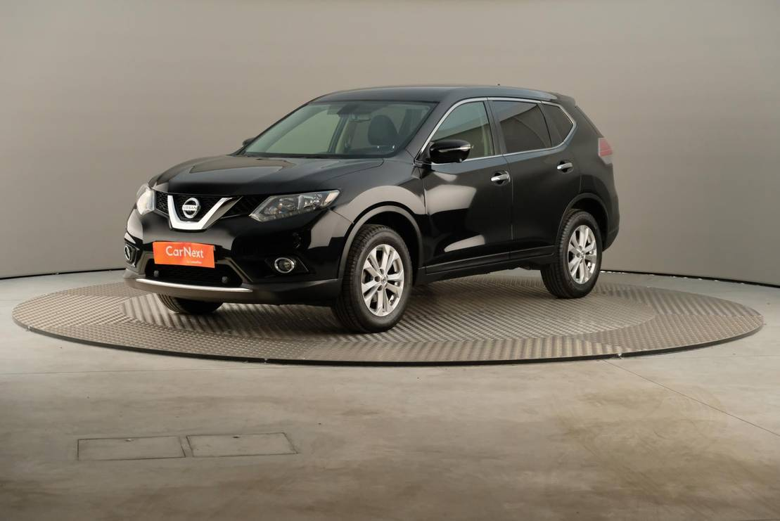 Nissan X-Trail 1.6 Dci 130 2wd Acenta, 360-image35