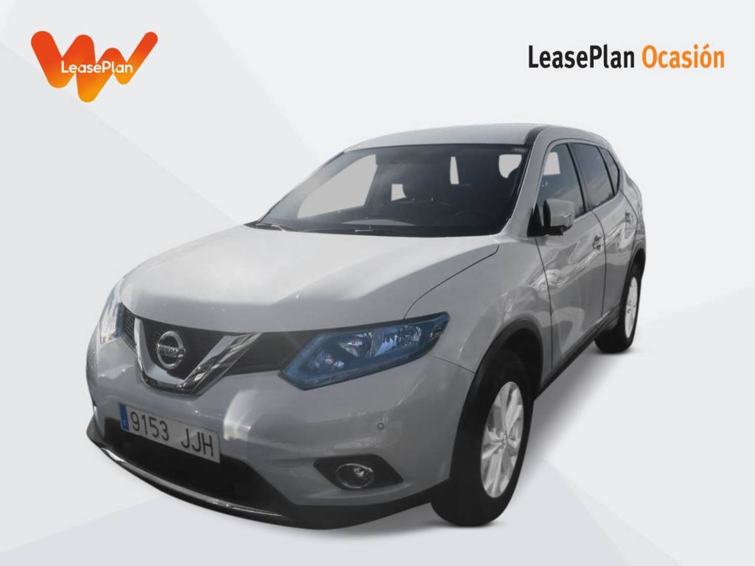 Nissan X-Trail 1.6 Dci 360 detail1