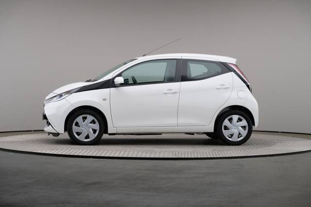 Toyota Aygo 1.0 VVT-i x-play 5d, Airconditioning-360 image-5