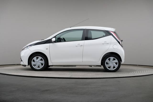 Toyota Aygo 1.0 VVT-i x-play 5d, Airconditioning-360 image-6