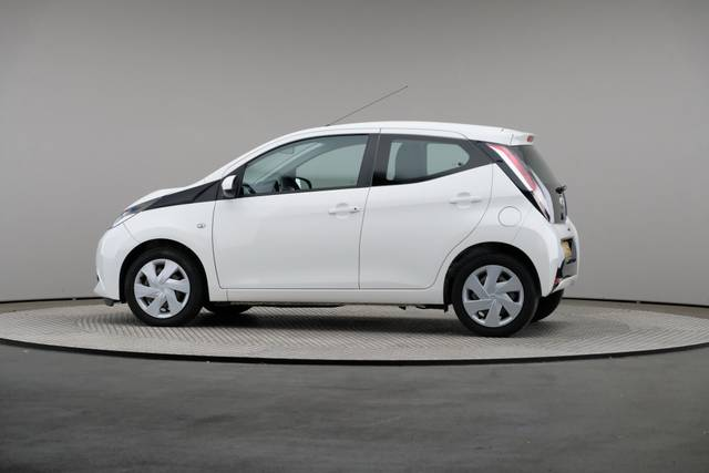 Toyota Aygo 1.0 VVT-i x-play 5d, Airconditioning-360 image-7