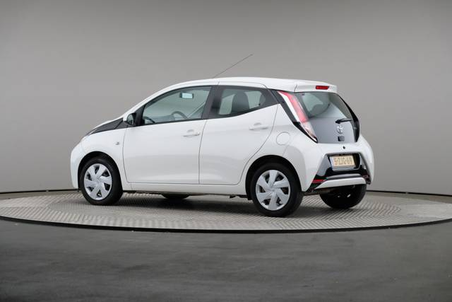 Toyota Aygo 1.0 VVT-i x-play 5d, Airconditioning-360 image-9