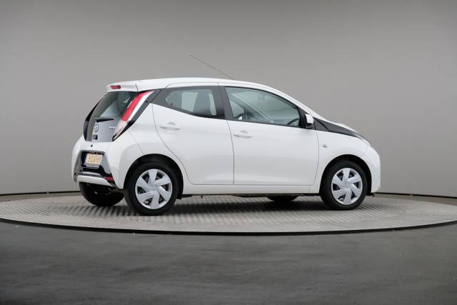 Toyota Aygo 1.0 VVT-i x-play 5d, Airconditioning-360 image-21