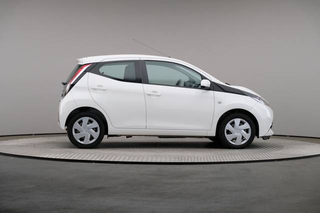 Toyota Aygo 1.0 VVT-i x-play 5d, Airconditioning-360 image-23