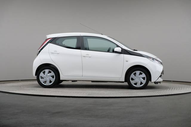 Toyota Aygo 1.0 VVT-i x-play 5d, Airconditioning-360 image-24