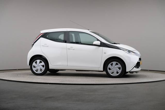 Toyota Aygo 1.0 VVT-i x-play 5d, Airconditioning-360 image-25