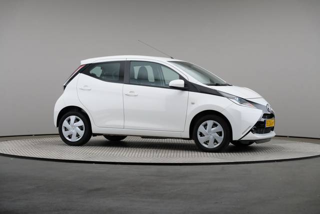 Toyota Aygo 1.0 VVT-i x-play 5d, Airconditioning-360 image-26