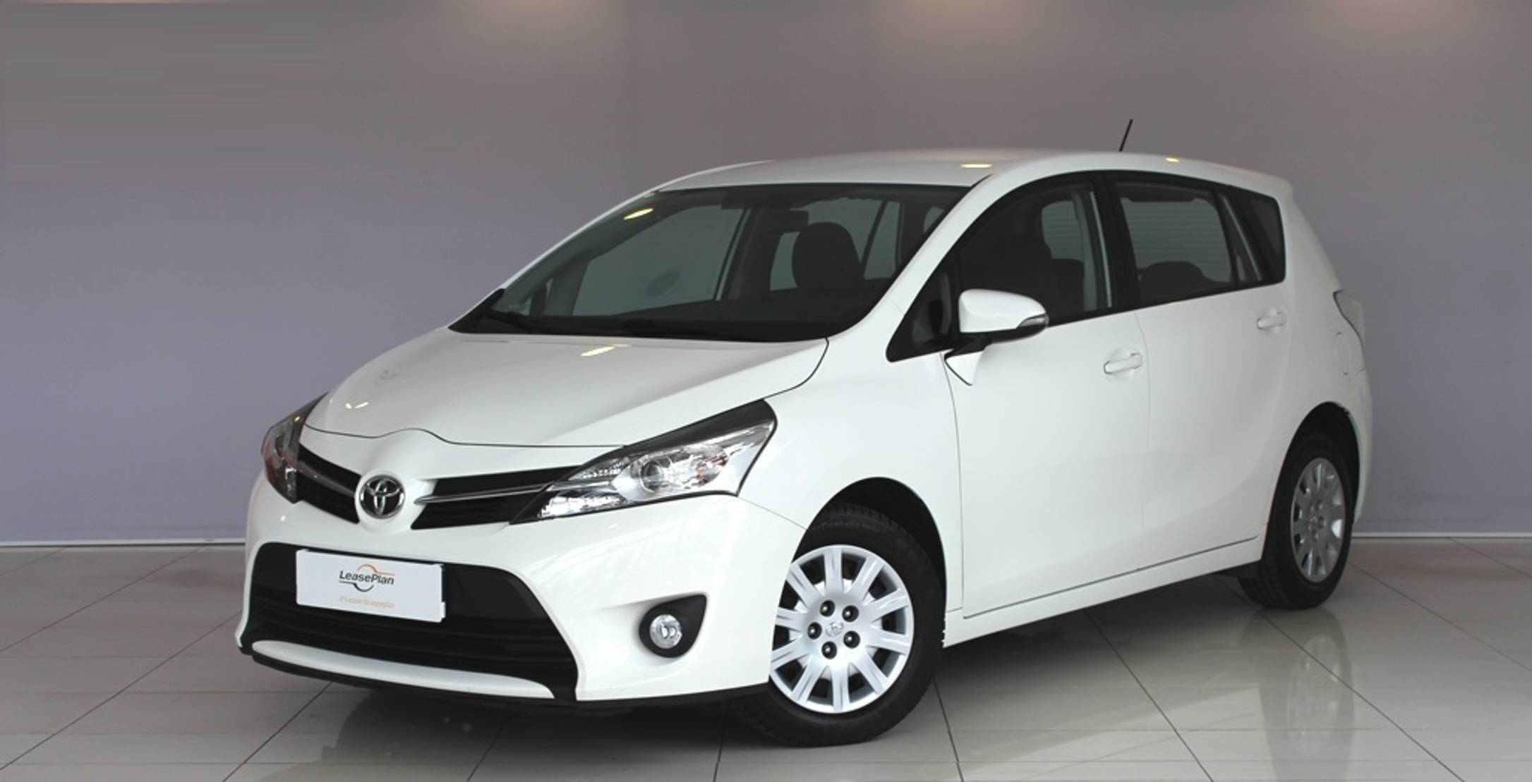 Toyota Verso 1.6D Active detail1