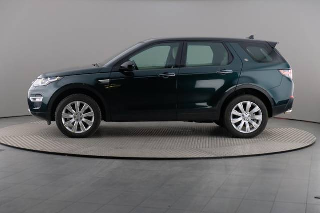 Land Rover Discovery Sport 2.0 Td4 180cv Hse Luxury 4wd-360 image-4