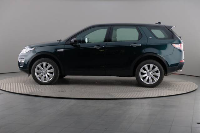 Land Rover Discovery Sport 2.0 Td4 180cv Hse Luxury 4wd-360 image-5