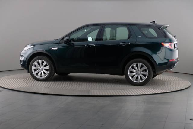 Land Rover Discovery Sport 2.0 Td4 180cv Hse Luxury 4wd-360 image-6