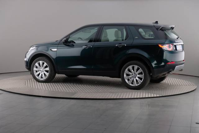 Land Rover Discovery Sport 2.0 Td4 180cv Hse Luxury 4wd-360 image-7