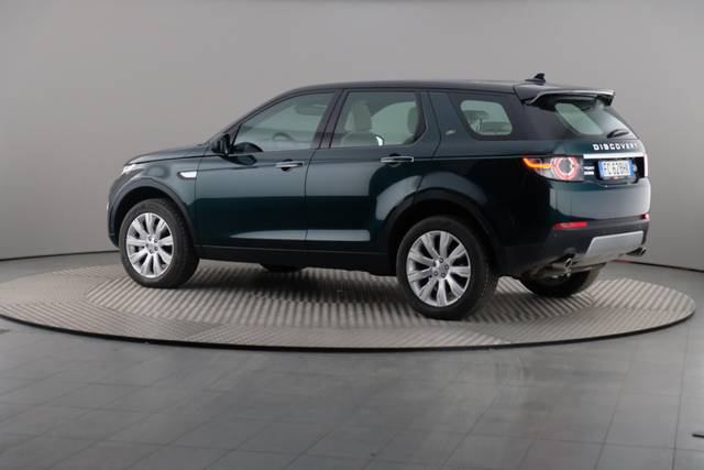 Land Rover Discovery Sport 2.0 Td4 180cv Hse Luxury 4wd-360 image-8