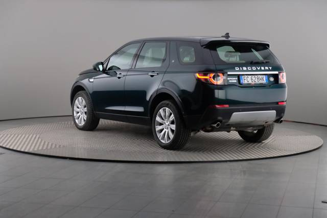 Land Rover Discovery Sport 2.0 Td4 180cv Hse Luxury 4wd-360 image-10