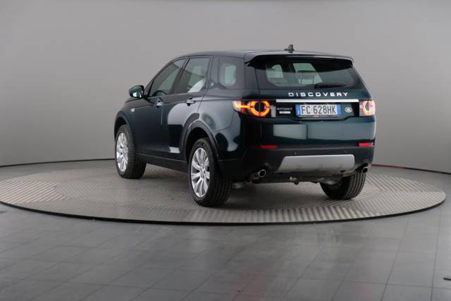Land Rover Discovery Sport 2.0 Td4 180cv Hse Luxury 4wd-360 image-11