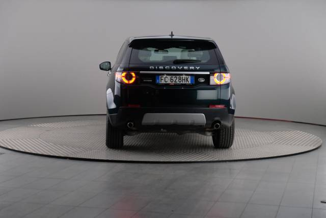Land Rover Discovery Sport 2.0 Td4 180cv Hse Luxury 4wd-360 image-13