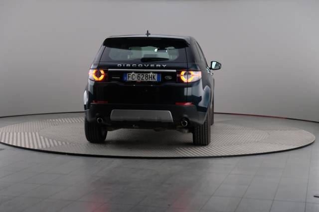 Land Rover Discovery Sport 2.0 Td4 180cv Hse Luxury 4wd-360 image-14