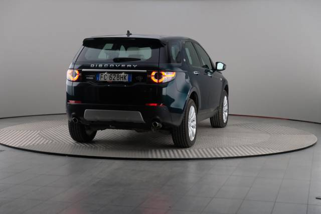 Land Rover Discovery Sport 2.0 Td4 180cv Hse Luxury 4wd-360 image-15