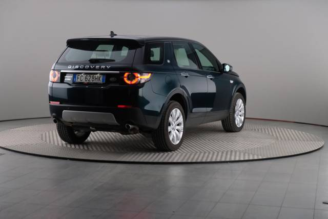 Land Rover Discovery Sport 2.0 Td4 180cv Hse Luxury 4wd-360 image-16