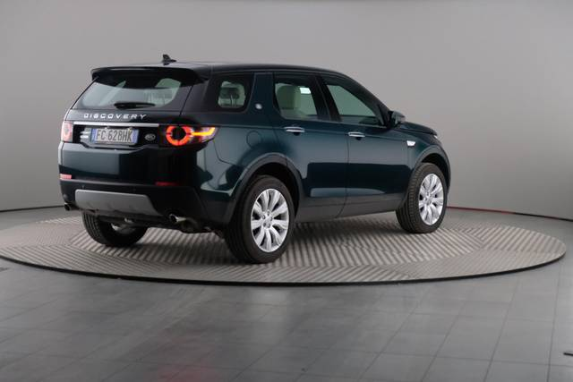 Land Rover Discovery Sport 2.0 Td4 180cv Hse Luxury 4wd-360 image-17