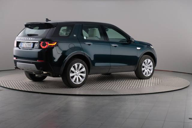 Land Rover Discovery Sport 2.0 Td4 180cv Hse Luxury 4wd-360 image-18