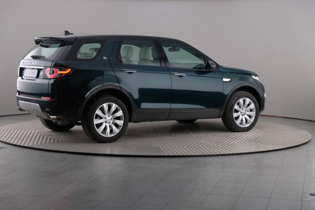 Land Rover Discovery Sport 2.0 Td4 180cv Hse Luxury 4wd-360 image-19