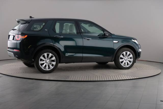 Land Rover Discovery Sport 2.0 Td4 180cv Hse Luxury 4wd-360 image-20
