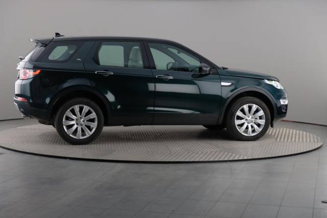 Land Rover Discovery Sport 2.0 Td4 180cv Hse Luxury 4wd-360 image-21