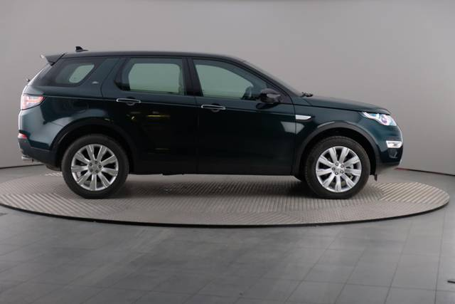 Land Rover Discovery Sport 2.0 Td4 180cv Hse Luxury 4wd-360 image-22
