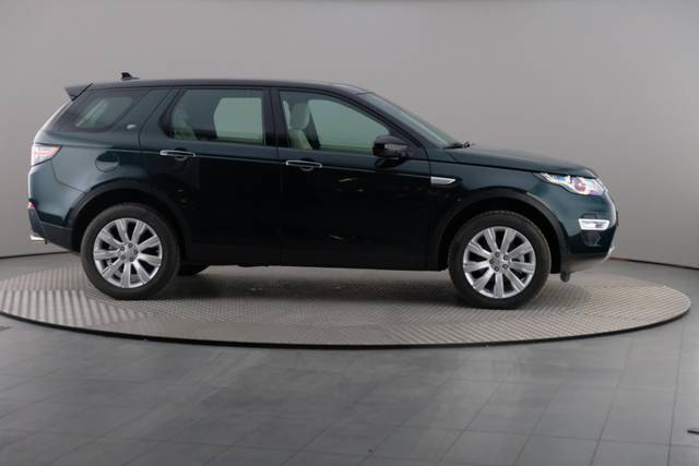 Land Rover Discovery Sport 2.0 Td4 180cv Hse Luxury 4wd-360 image-23