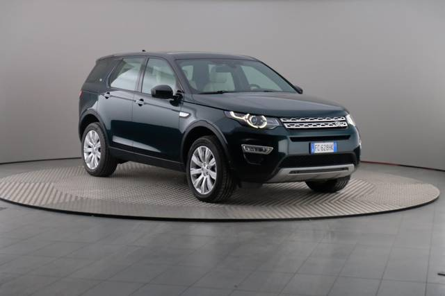 Land Rover Discovery Sport 2.0 Td4 180cv Hse Luxury 4wd-360 image-28