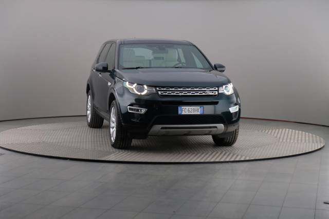 Land Rover Discovery Sport 2.0 Td4 180cv Hse Luxury 4wd-360 image-30