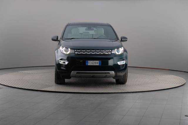 Land Rover Discovery Sport 2.0 Td4 180cv Hse Luxury 4wd-360 image-31