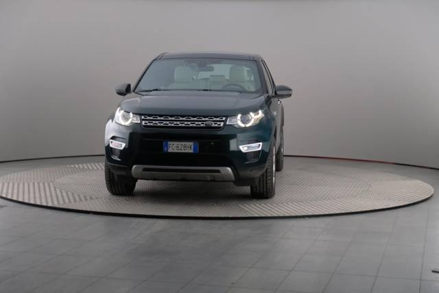 Land Rover Discovery Sport 2.0 Td4 180cv Hse Luxury 4wd-360 image-32