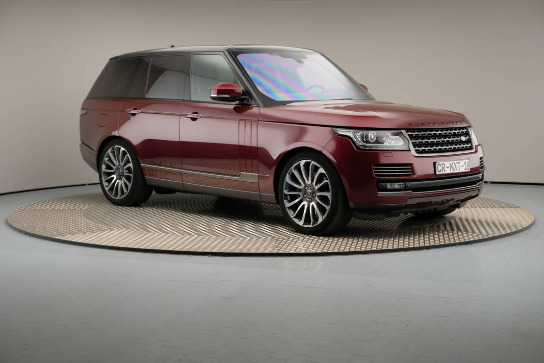Land Rover Range Rover V8 Supercharged, Autobiography (587147), 360-image27