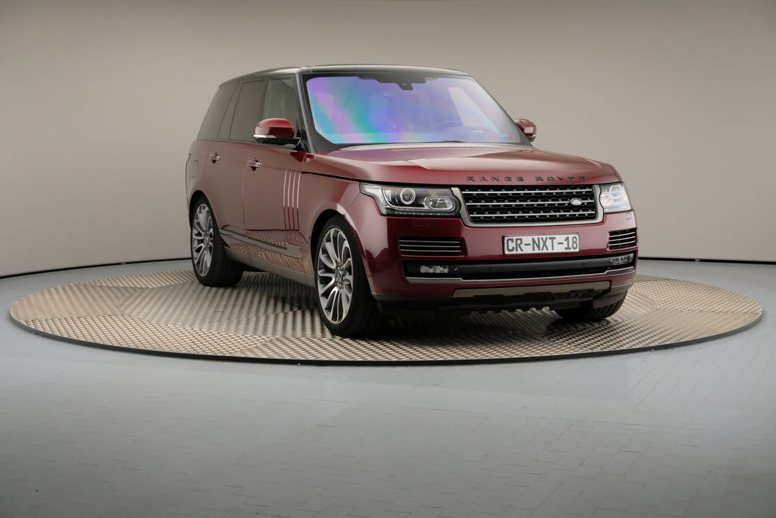 Land Rover Range Rover V8 Supercharged, Autobiography (587147), 360-image29