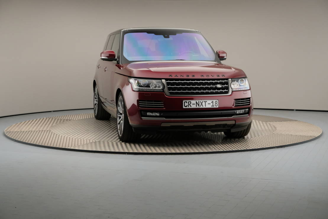 Land Rover Range Rover V8 Supercharged, Autobiography (587147), 360-image30